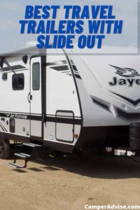 Best Travel Trailers with Slide out