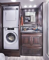 Forest River Berkshire XL 37A Washer Dryer