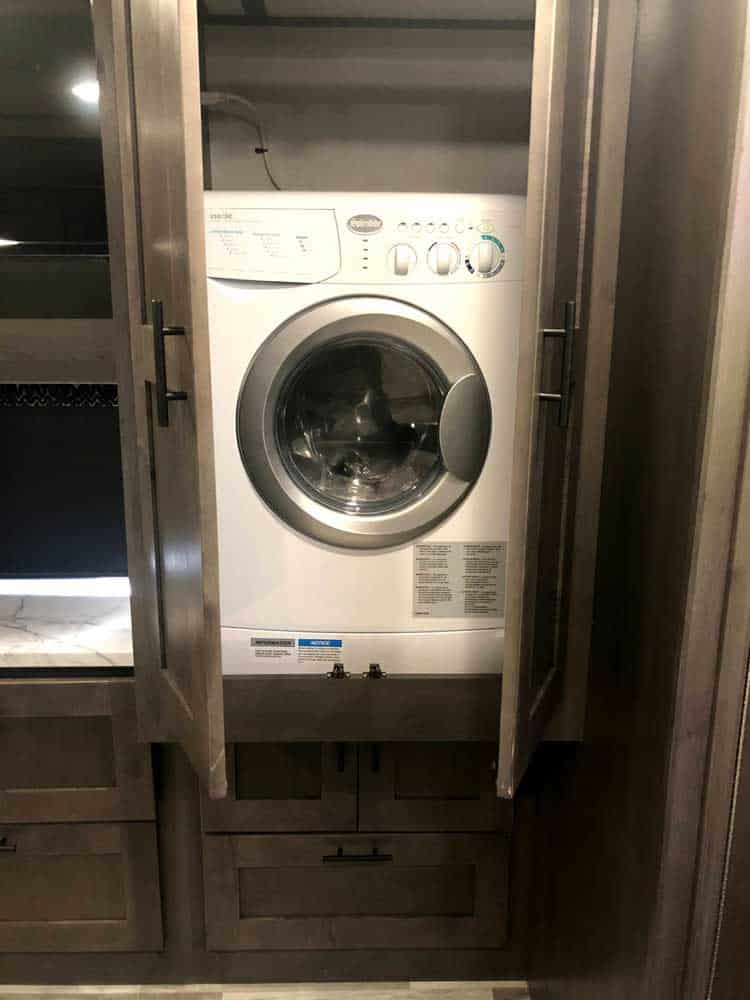 Forest River FR3 30DS Washer