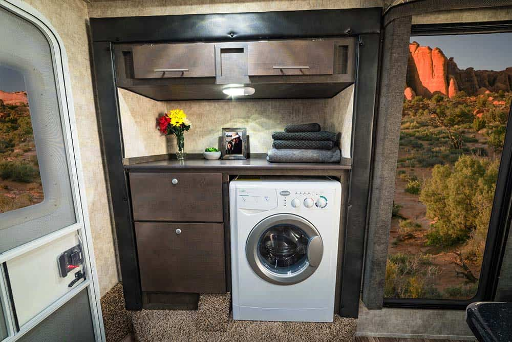 Host Campers Mammoth 11′ 6″ Washer