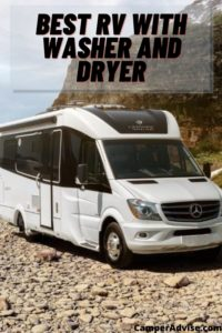 Best RV With Washer And Dryer