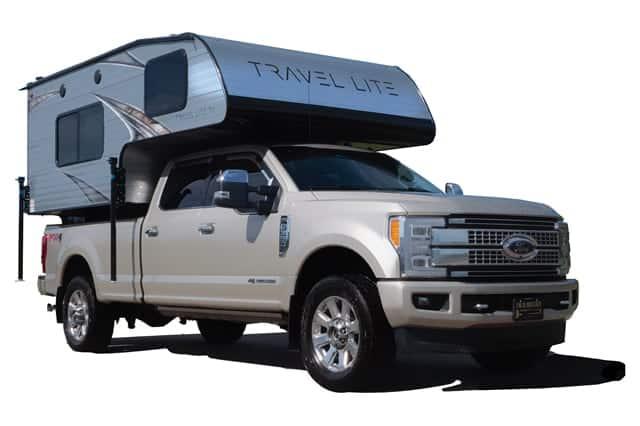 Travel Lite 770R